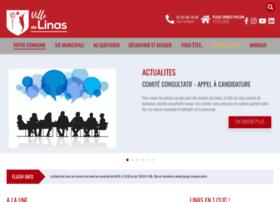 Linas.fr thumbnail