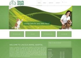 Lincolnanimalhospital.ca thumbnail