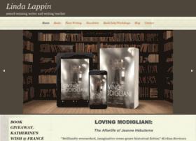 Lindalappin.net thumbnail