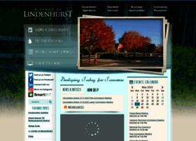 Lindenhurstil.org thumbnail