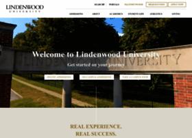 Lindenwood.edu thumbnail