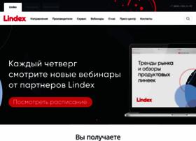 Lindex.ru thumbnail