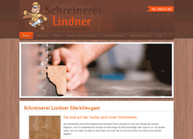 Lindner-schreinerei.de thumbnail