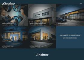 Lindner.at thumbnail