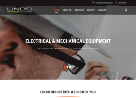 Lindoindustries.co.za thumbnail