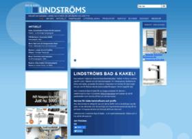 Lindstroms.info thumbnail