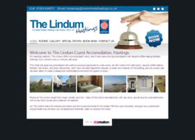 Lindumhotelhastings.co.uk thumbnail