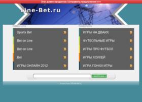 Line-bet.ru thumbnail