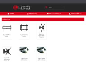 Lineaacessorios.com.br thumbnail