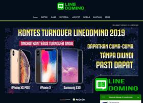 Linedominoqq.net thumbnail