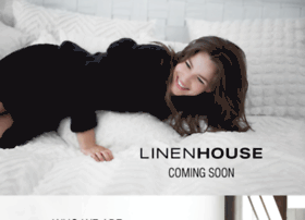 Linenhouse.co.uk thumbnail