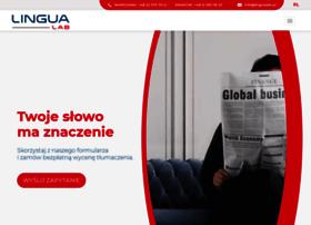 Lingualab.pl thumbnail
