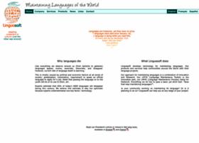 Linguasoft.net thumbnail
