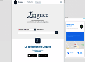 Linguee.cl thumbnail