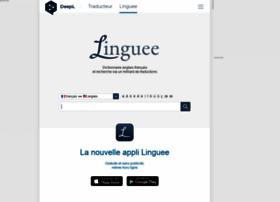 Linguee.fr thumbnail