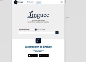 Linguee.mx thumbnail