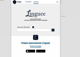 Linguee.ru thumbnail