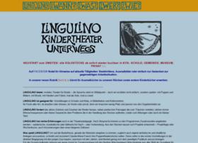 Lingulino.de thumbnail