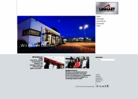 Linhart-dach.at thumbnail