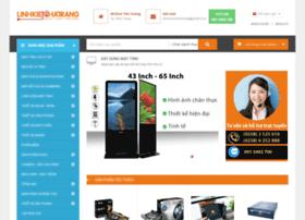 Linhkiennhatrang.net thumbnail