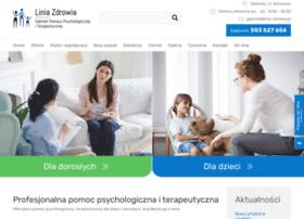 Linia-zdrowia.pl thumbnail