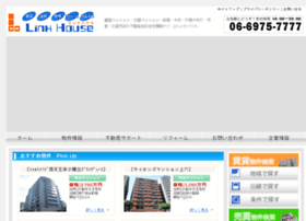 Link-house.net thumbnail
