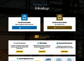 Link.edu.gr thumbnail