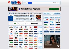 Link4u.co.il thumbnail