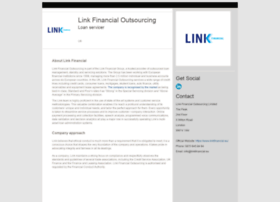 Linkfinancial.co.uk thumbnail