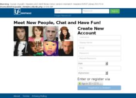 Linkfriend.net thumbnail