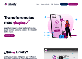 Linkify.cl thumbnail