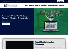 Linkinfotech.com thumbnail