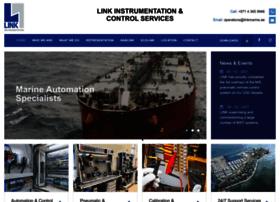 Linkmarine.ae thumbnail