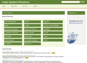 Linkssystem.net thumbnail