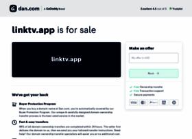 Linktv.app thumbnail
