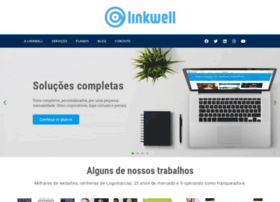 Linkwell.com.br thumbnail