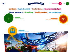 Linnanmaki.fi thumbnail