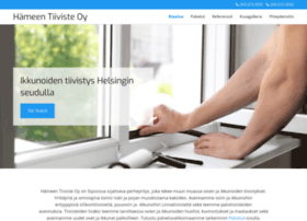 Linnatiiviste.fi thumbnail