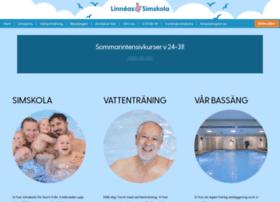 Linneassimskola.se thumbnail