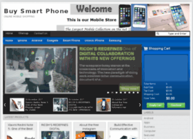 Linqphone.net thumbnail