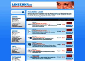 Linserna.nu thumbnail