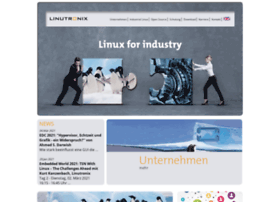Linutronix.de thumbnail