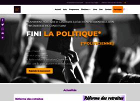 Linux-france.org thumbnail