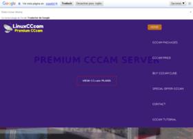 Linuxcccam.info thumbnail