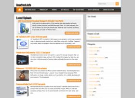 Linuxfresh.info thumbnail
