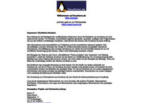 Linuxinfoserver.de thumbnail