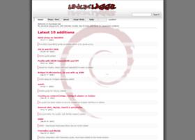 Linuxlasse.net thumbnail