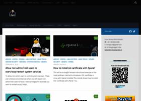 Linuxtweaks.in thumbnail
