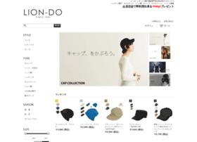 Lion-do.jp thumbnail