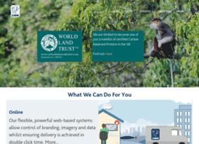 Lionfpg.co.uk thumbnail
